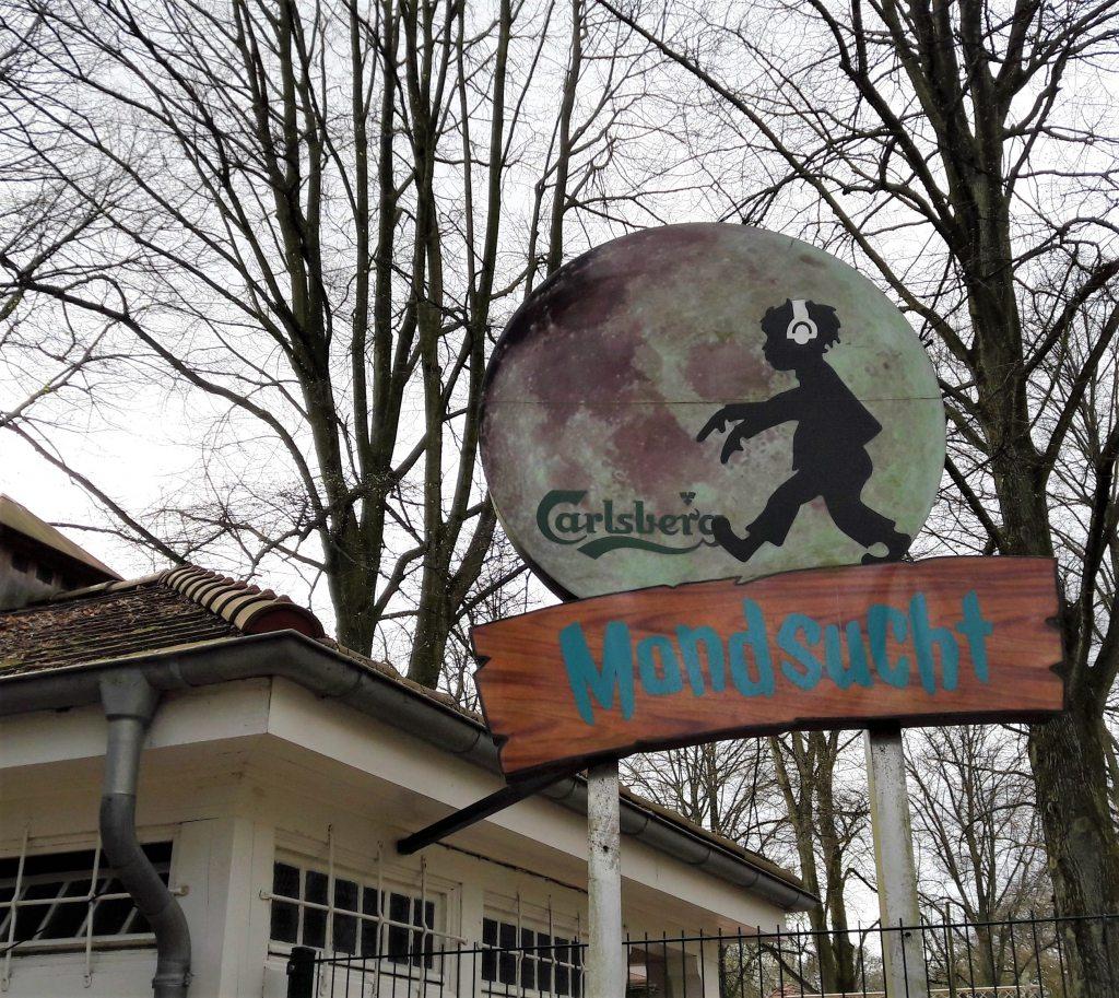 Mondsucht Landhaus Walter Stadtpark
