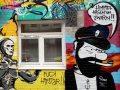 Streetart Ray de la Cruz St.Pauli