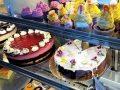 Kuchen und Torten im Liebes Bisschen Hamburg Ottensen