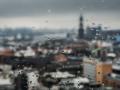 Hamburg Regen