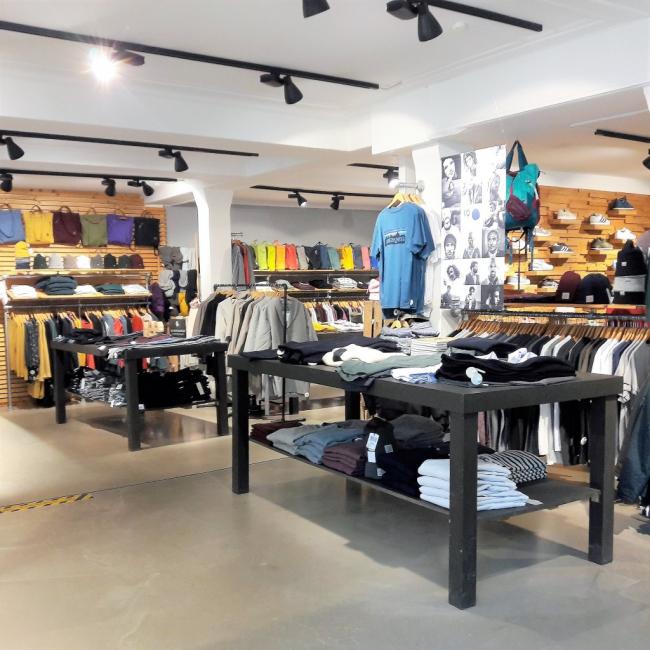 Oak Streetwear Store Hamburg Osterstraße