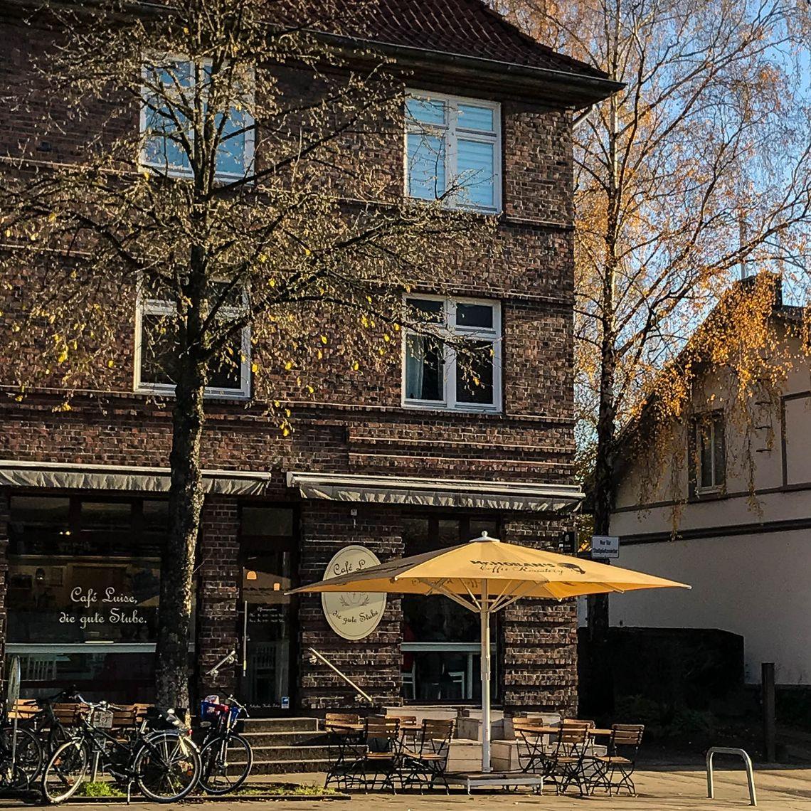 Café Luise