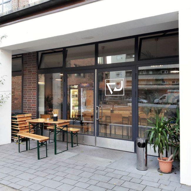 Restaurant VU Kleine Freiheit Hamburg St.Pauli