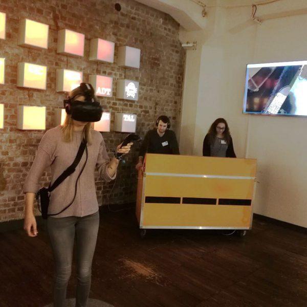 Speicherstadt digital VR