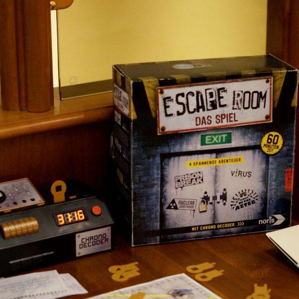 Escaperoomspiel