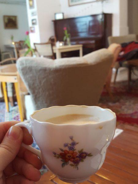 Tayas Kaffeehaus