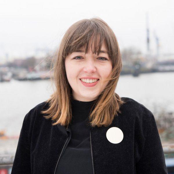Blogger Julia