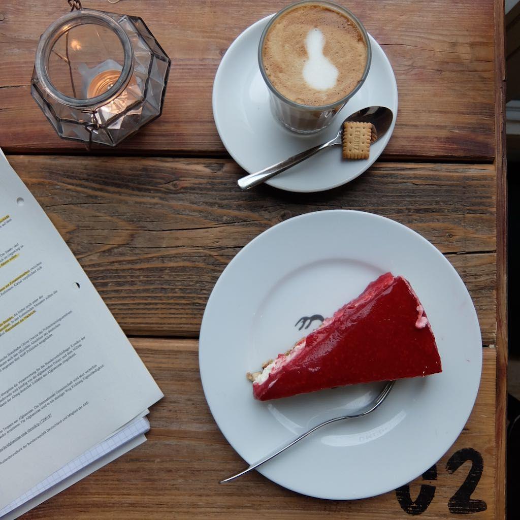Kaffee & Kuchen, Moki's Goodies