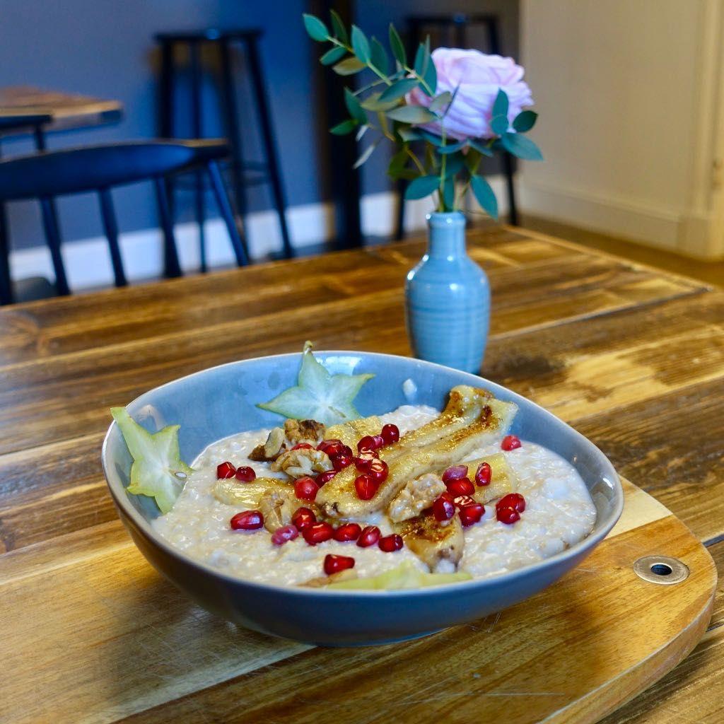 moki's goodies Porridge