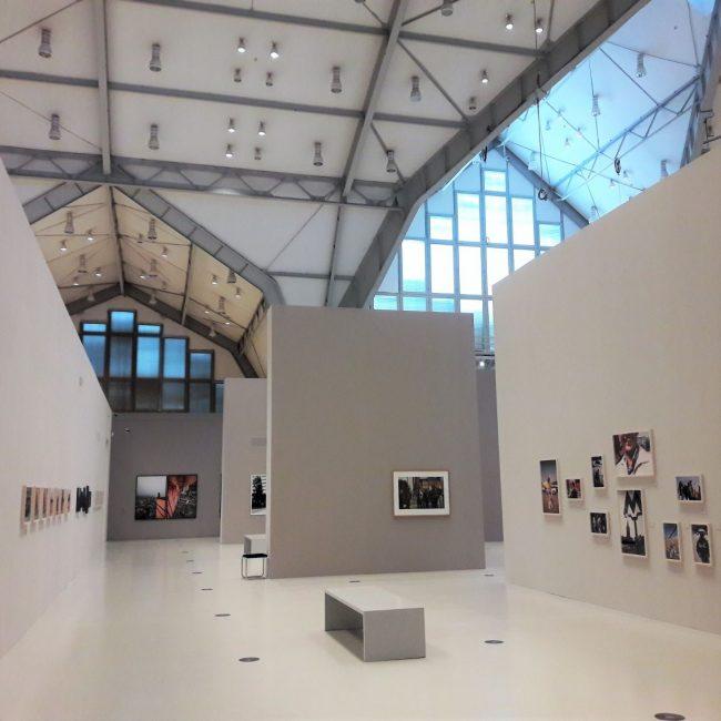 Ausstellung Triennale Deichtorhallen Hamburg