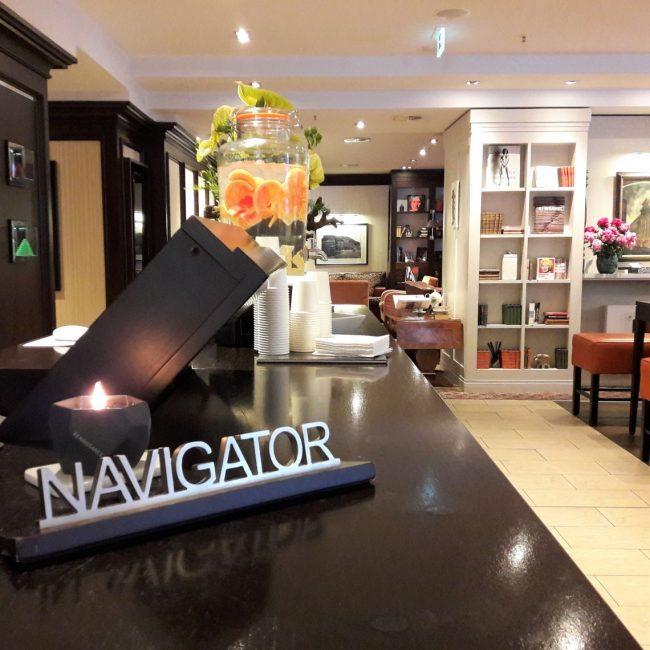 Navigator Concierge Hamburg Tipps Tickets Renaissance Hotel