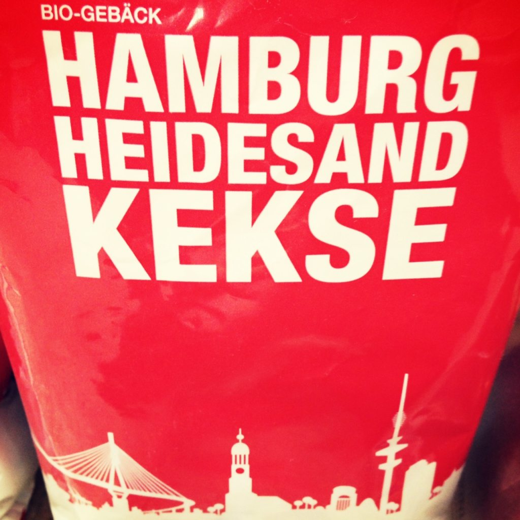 Hamburg Kekse