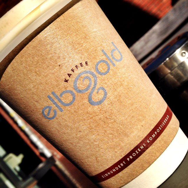 Elbgold Kaffee