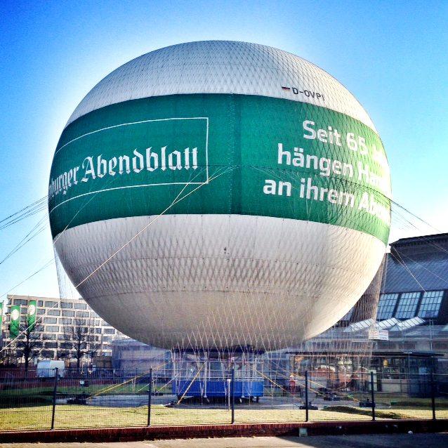 Highflyer Hamburg
