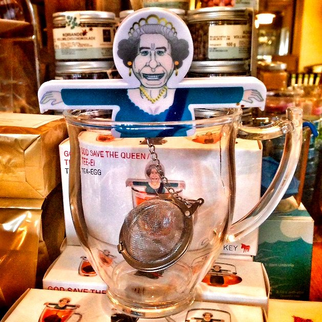 wasserschloss teekontor