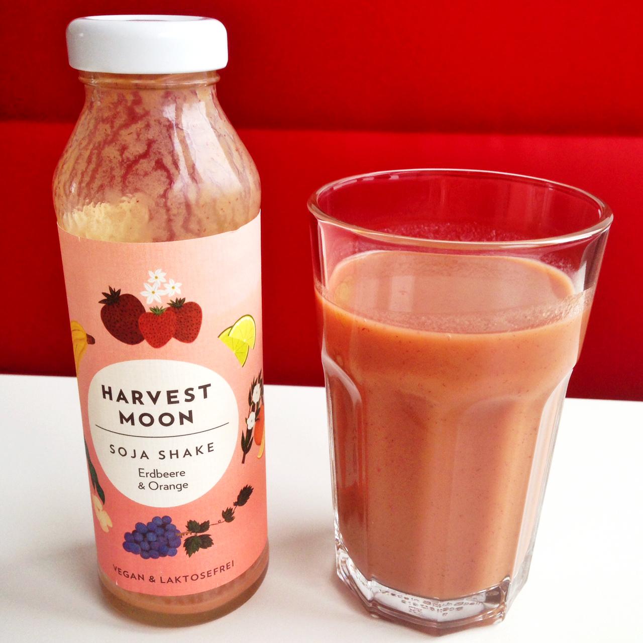 harvest moon drinks