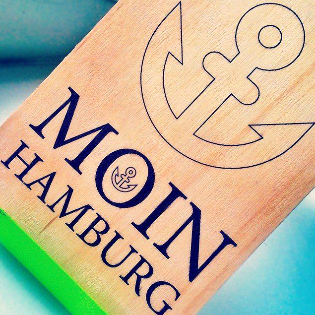 woodcardz hamburg