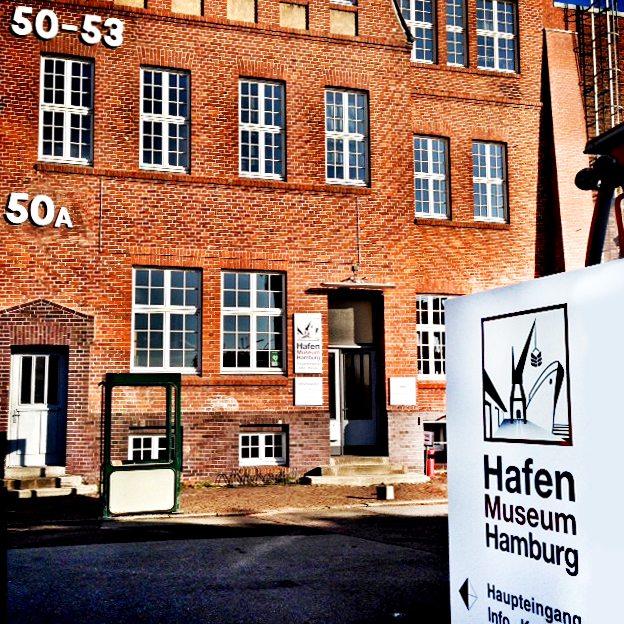 Die 10 schönsten Museen in Hamburch