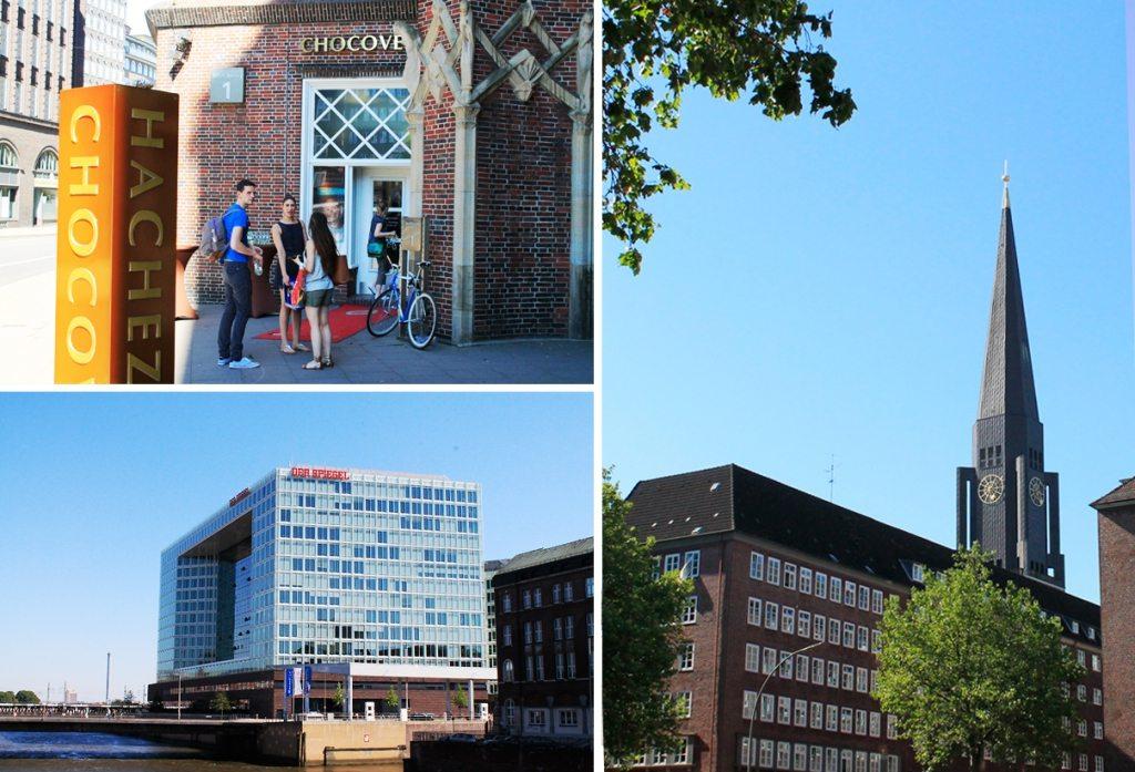 Hamburg UNESCO Weltkulturerbe
