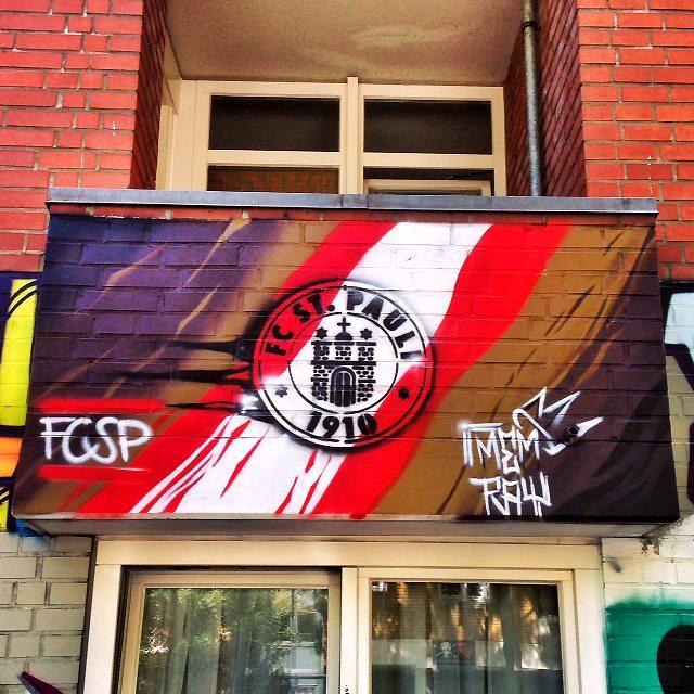 st. pauli street art