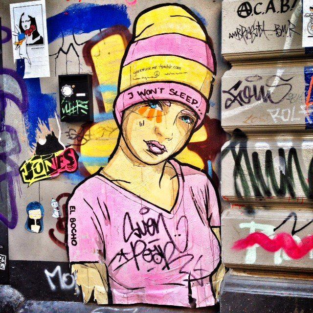 schanze streetart