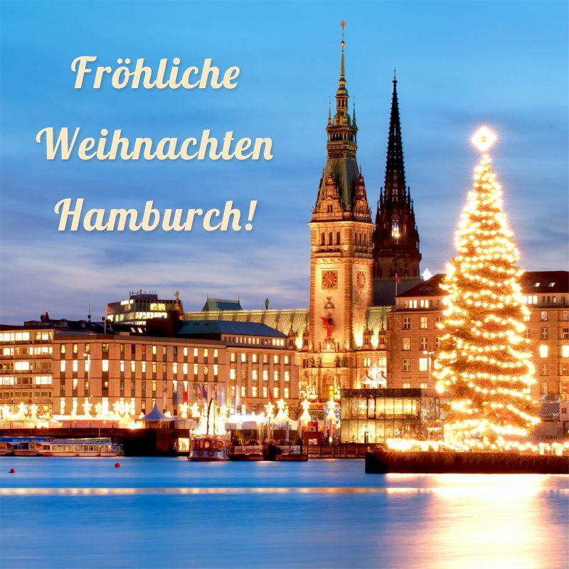 weihnachten hamburg