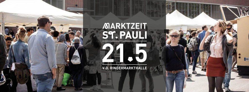 Opening Marktzeit St. Pauli