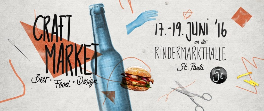 Hamburger Craft Market