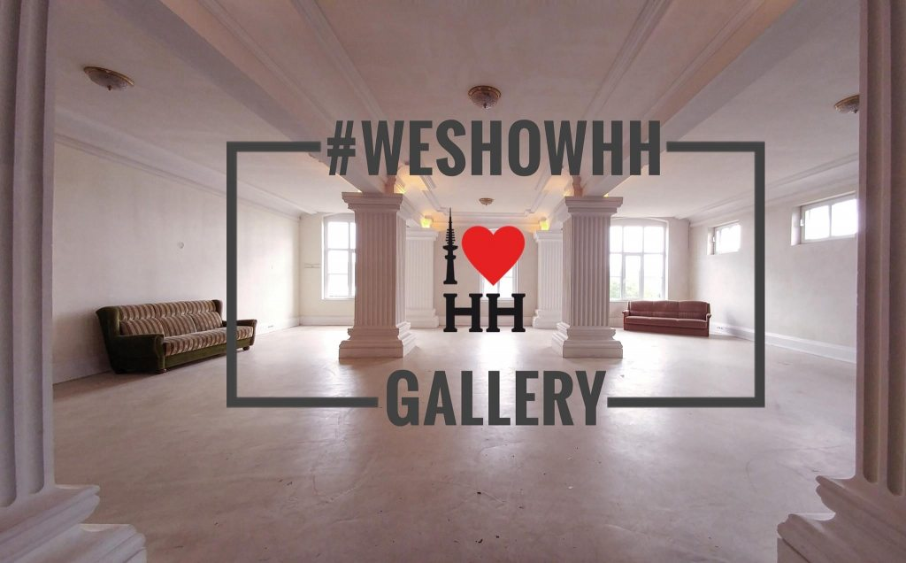 #WESHOWHH Gallery