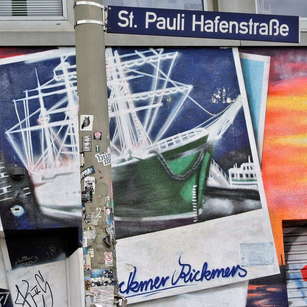 Hamburch-Straßen und ihre Bedeutung 00