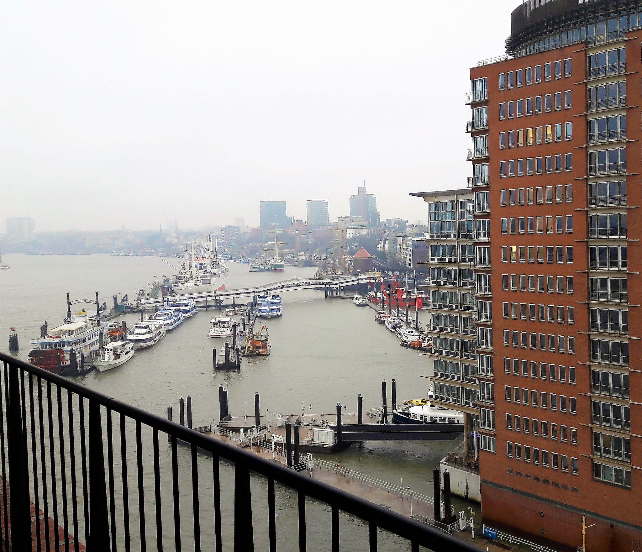 Wunderschön Hamburg