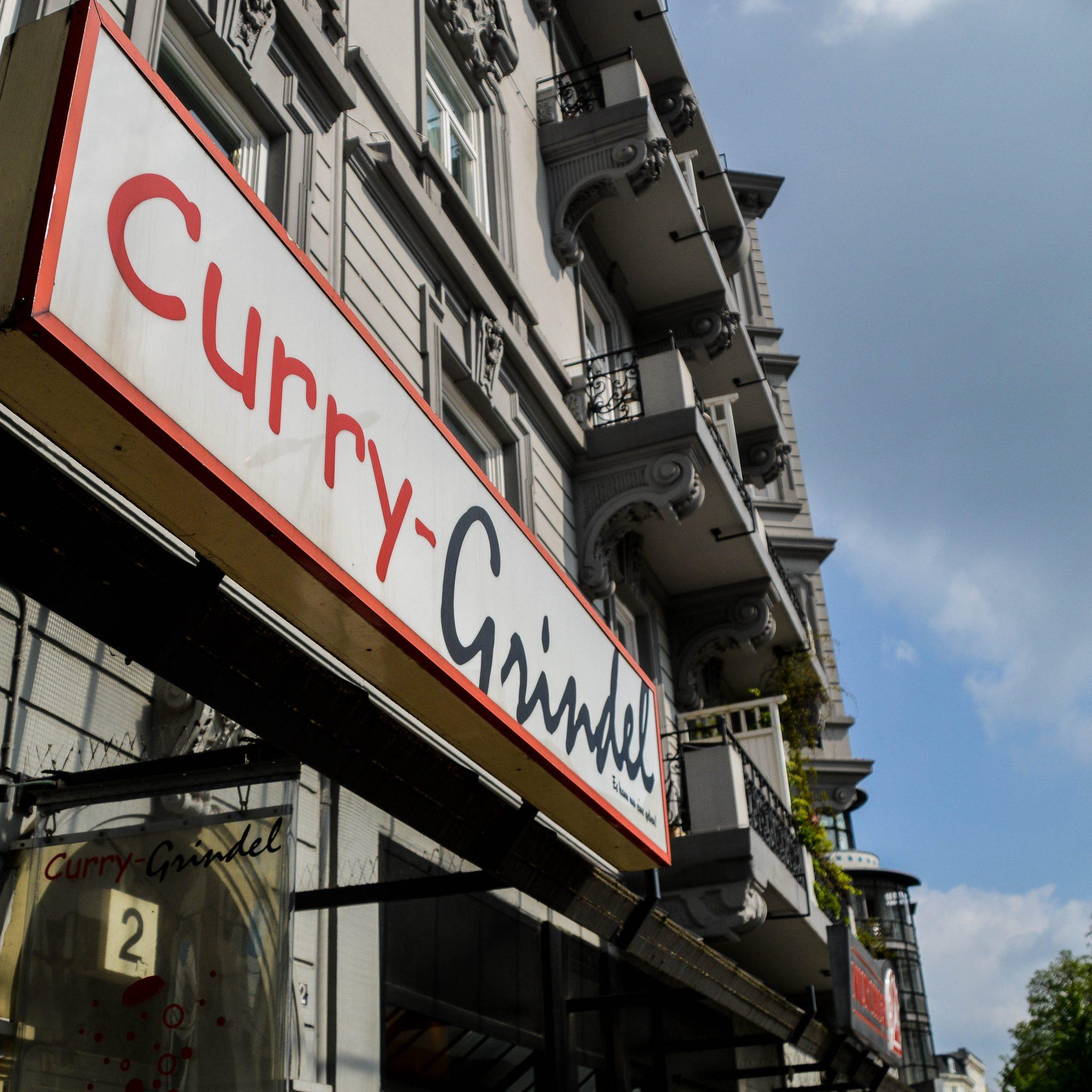 5 Orte für eine ziemlich gute Currywurst