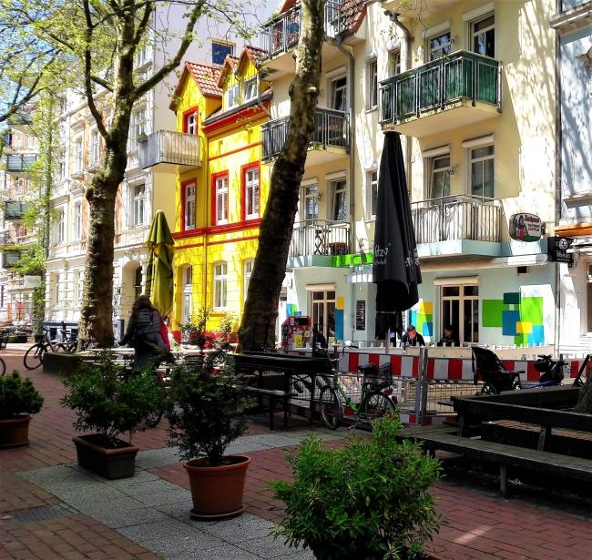 Schuster Hamburg Altona