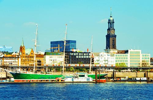 Museumsschiff Hamburg
