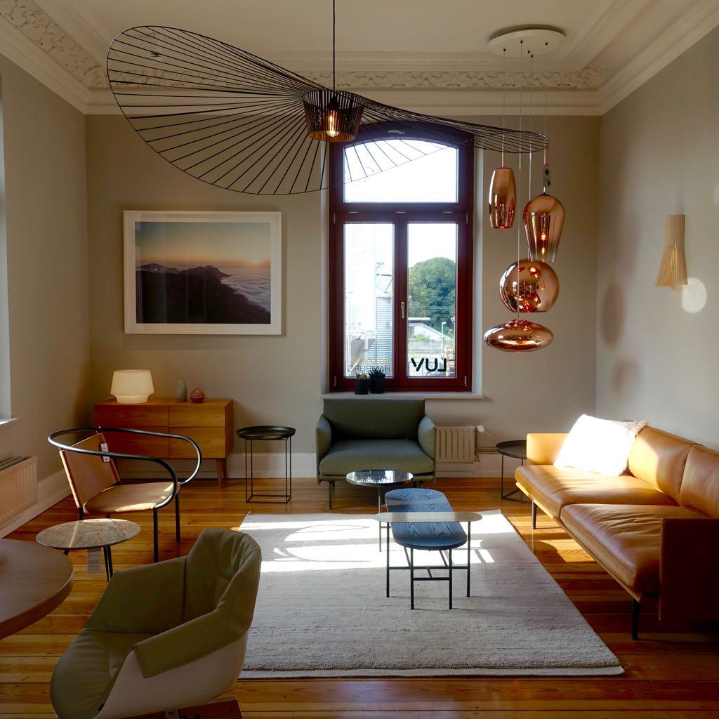 skandinavische Möbel bei LUV Interior