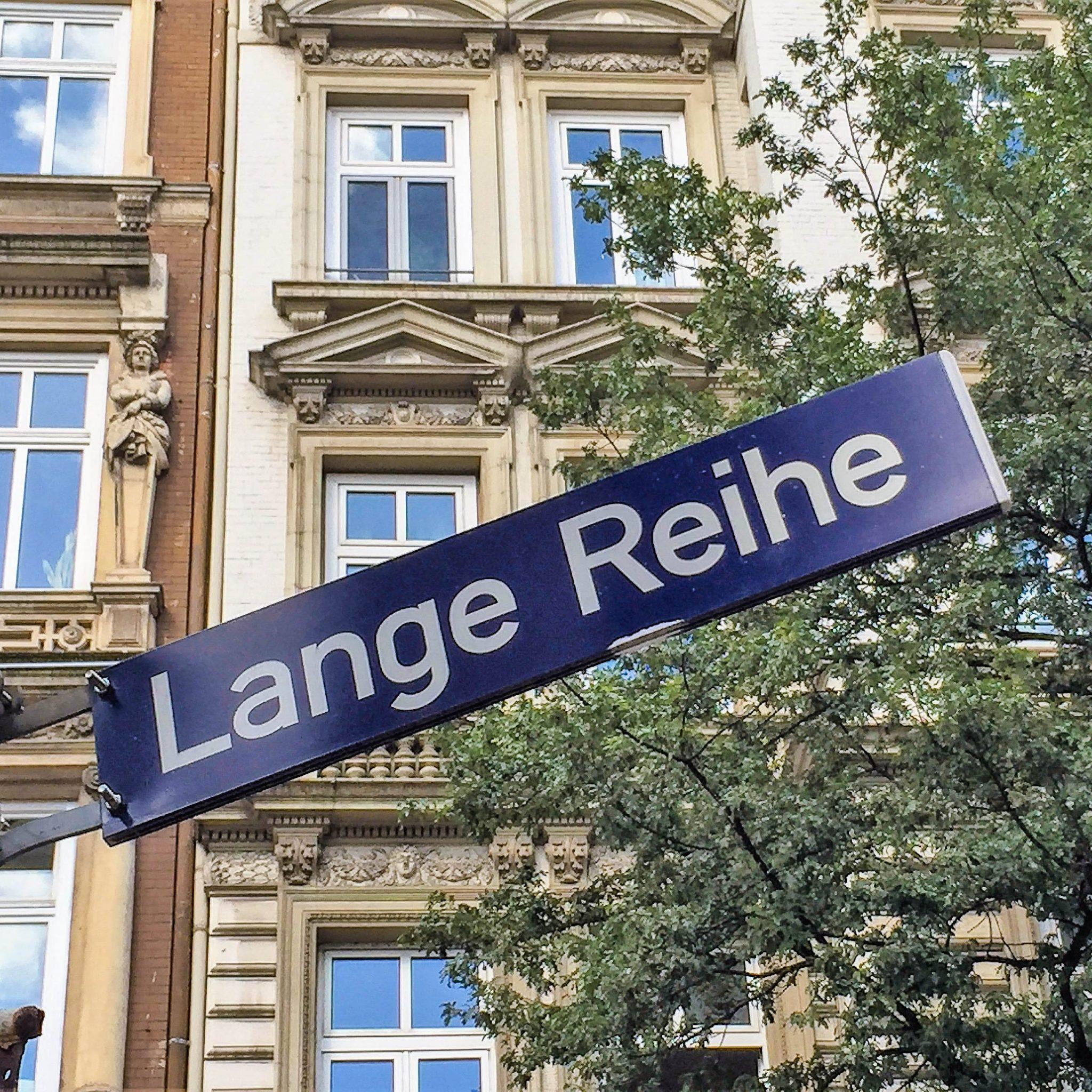 Hamburchs Stadtteile: Wir lüften ihre Namensgeheimnisse