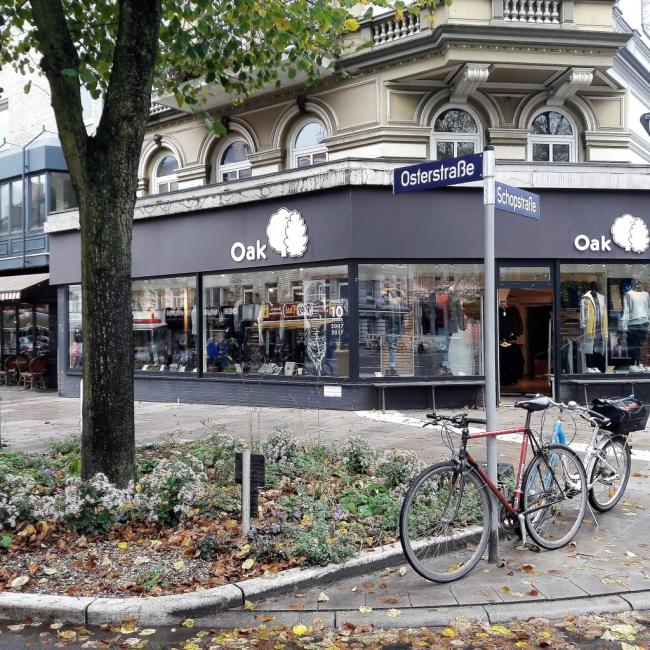Shopping Tipps Hamburg Osterstraße