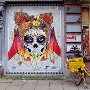 Street Art Hamburg, St. Pauli