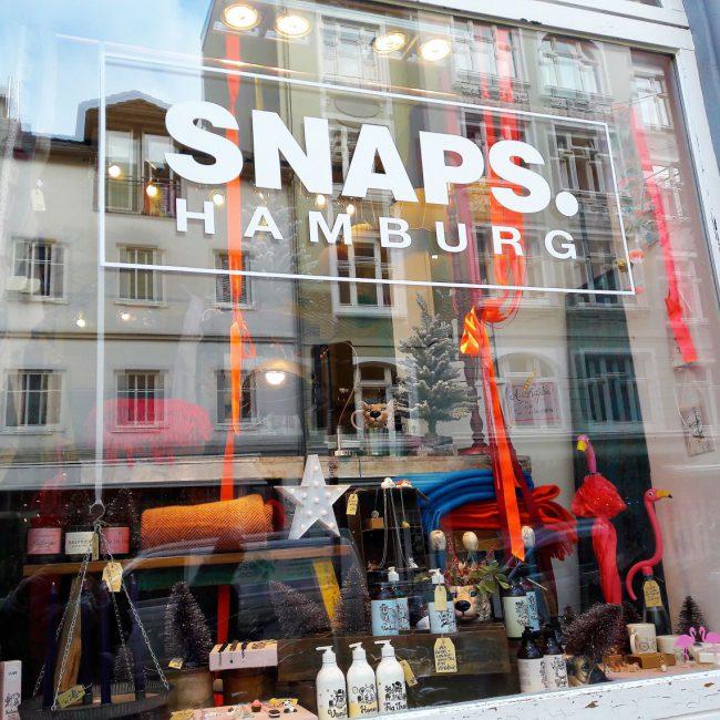 Geschenke SNAPS Hamburg Marktstraße Karoviertel