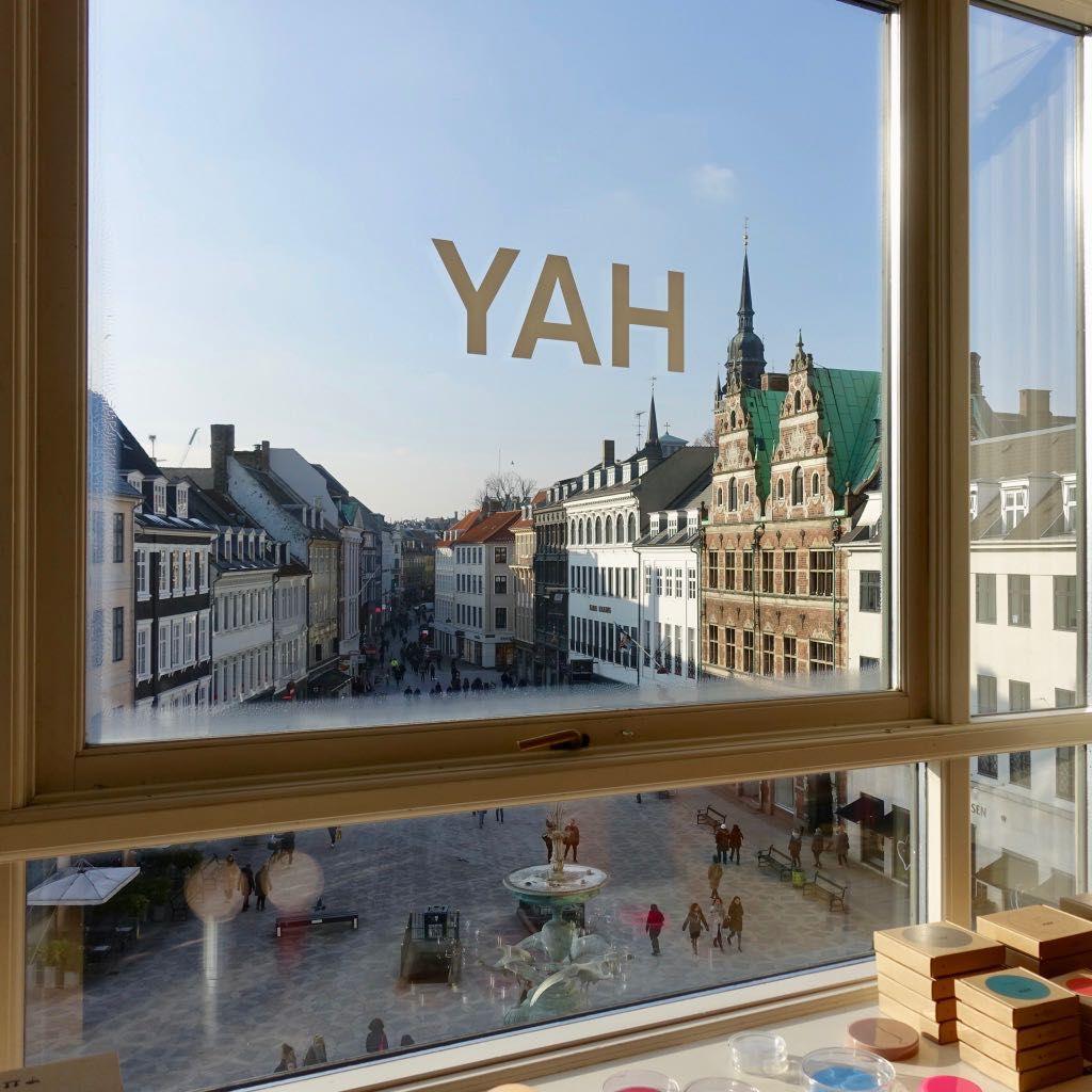 HAY Store Copenhagen