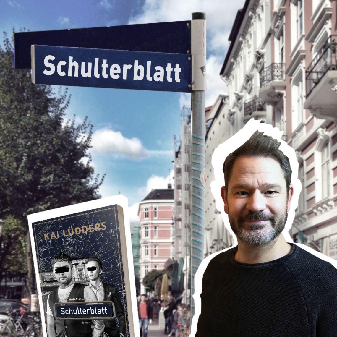 Hamburg Bücher