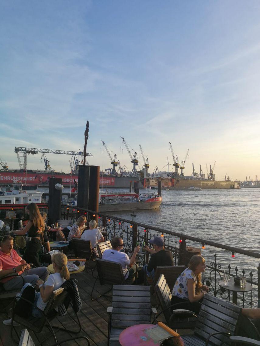 Hamburg menschen kennenlernen