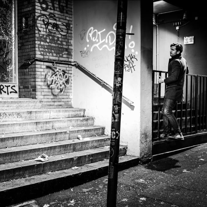 Hector - Indierock aus Hamburg