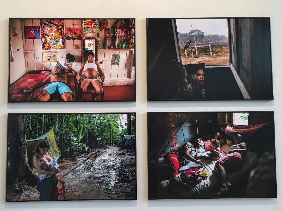 World Press Photo Ausstellung 2019 in Hamburg