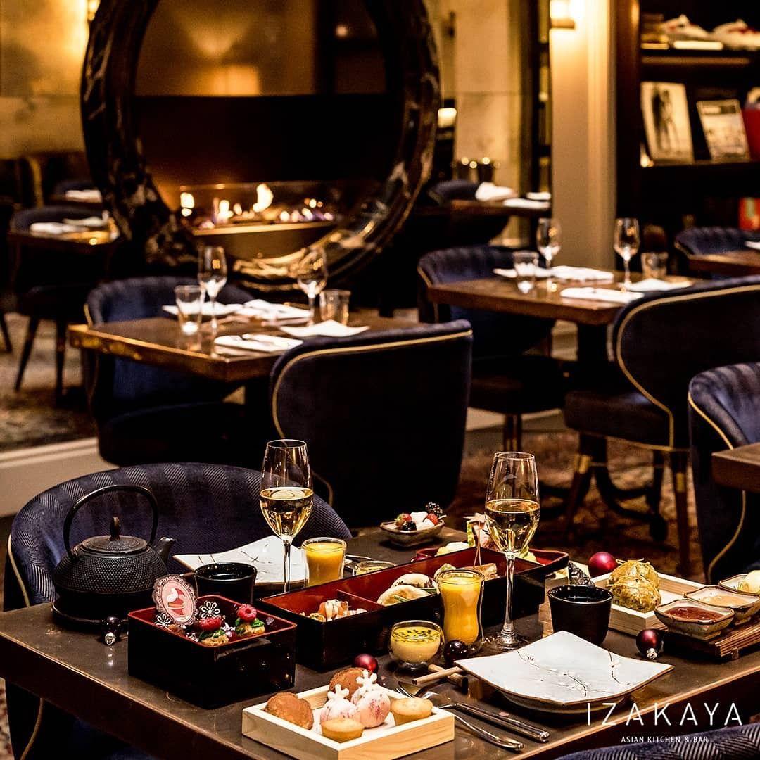Izakaya Restaurant in Hamburg