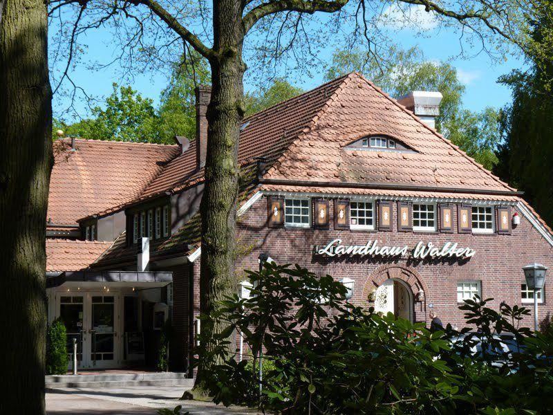 Landhaus Walter - 8 Biergärten in Hamburg, die ihr kennen solltet