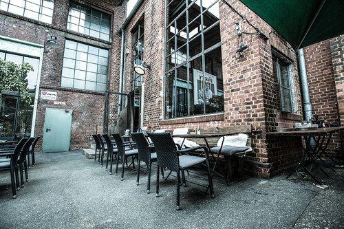 Restaurant Eisenstein in Ottensen