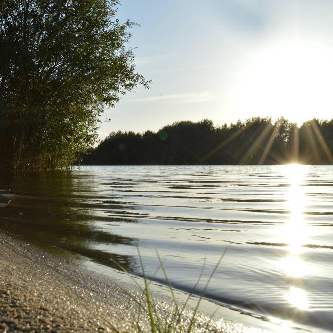 Allermöher See - Hamburg - Kühles Nass In & Um Hamburg